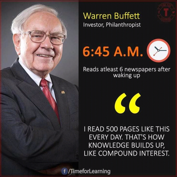 warren buffet quote